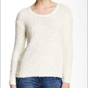 Joie Anias Long Sleeve Sweater